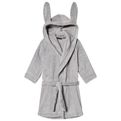 Kuling Rabbit Robe Grey