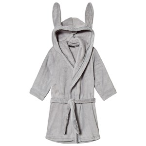 Image of Kuling Rabbit Robe Grey 110/116 cm (2844039261)