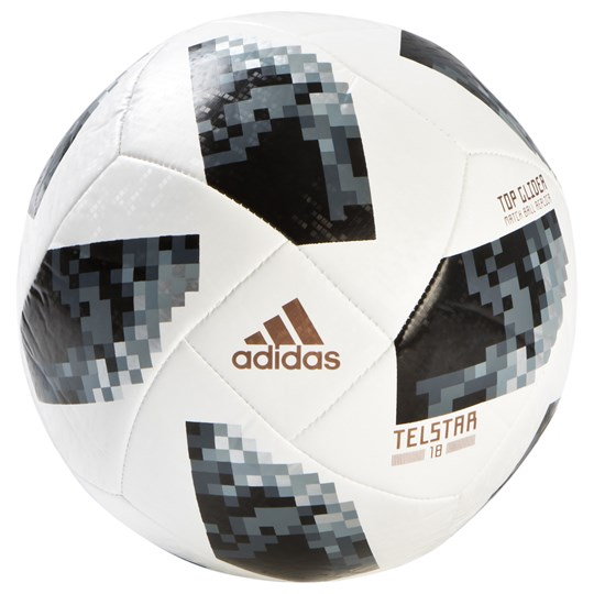 adidas Performance 2018 FIFA World Cup™ Top Glider Ball White