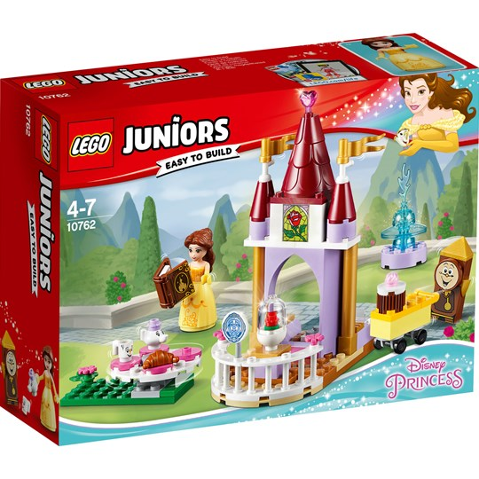 LEGO Juniors 10762 LEGO® Juniors Belles Sagodags Red