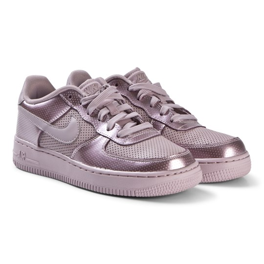 new arrival 3d82a 8f906 Light Purple Nike Air Force 1 Shoe