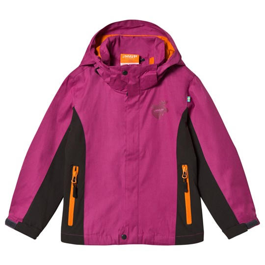 Lindberg Forrest Jacket Deep Orchid Purple