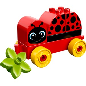 Image of LEGO DUPLO 10859 LEGO® DUPLO® My First Ladybug (3150375557)