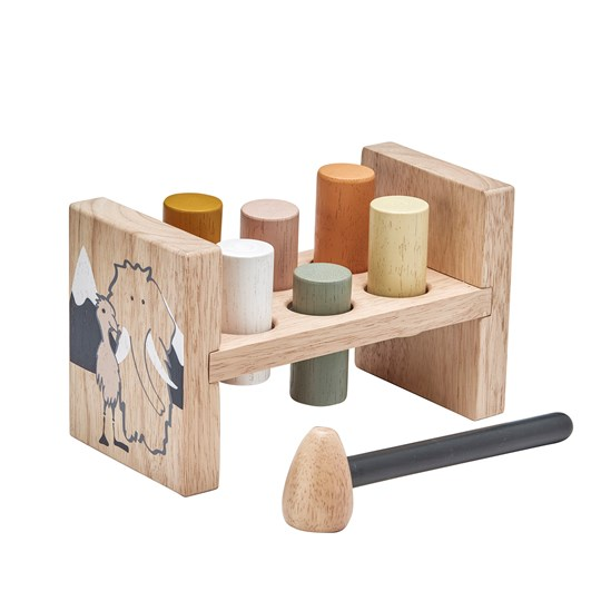 Kids Concept Hammer Bench Neo Natural