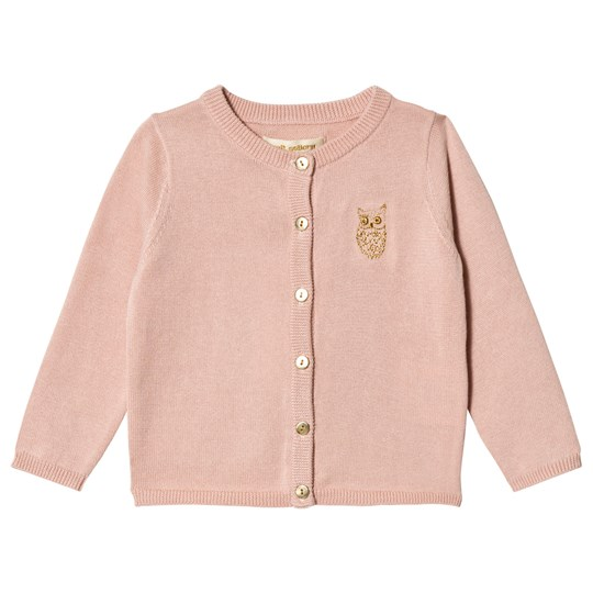 Soft Gallery Carrie Cardigan Mini Owl Rose Cloud Rosecloud