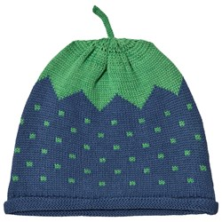 Kuling Blueberry Baby Hat