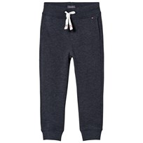 Tommy Hilfiger Branded Sweat Pants Navy 420