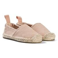 AKID Black Elle Slip-on NUDE/CREAM
