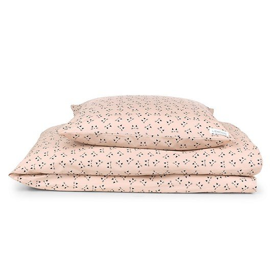 Liewood Carl Adult Bedding Set Cat Rose Blush 0020 Cat rose blush