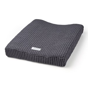 Image of Liewood Calvin Changing Pad Cover Stone Grey (3032135695)