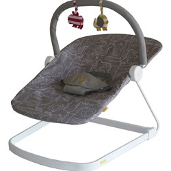 Bababing Functional Baby Bouncer