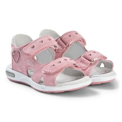 Superfit Emily Sandals Pink