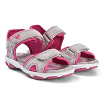 Superfit Nelly Sandals Smoke Combi SMOKE COMBI