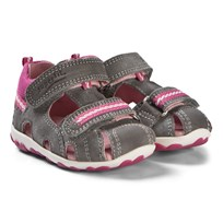 Superfit Fanni Sandals Smoke Combi SMOKE COMBI