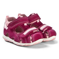 Superfit Fanni Sandals Berry Combi BERRY COMBI