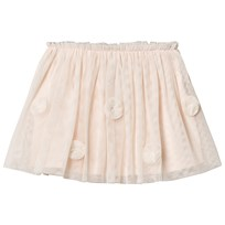 United Colors of Benetton Pale Pink Skirt Beige