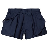 United Colors of Benetton Navy Shorts Navy
