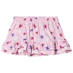 United Colors of Benetton Skirt Pink