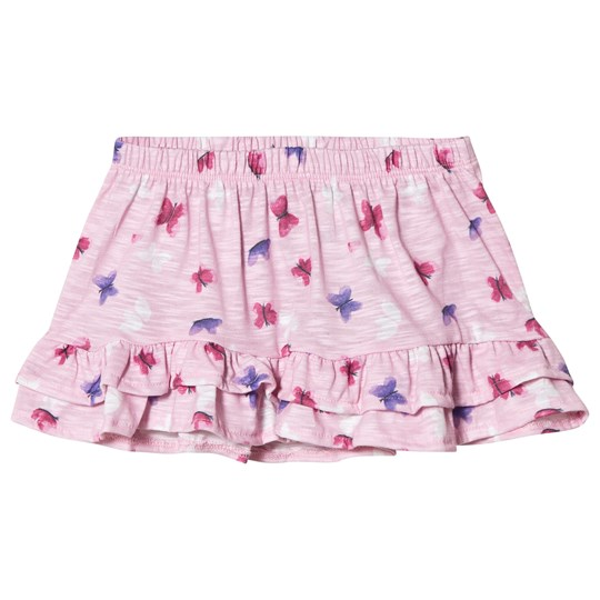 United Colors of Benetton Skirt Pink Pink