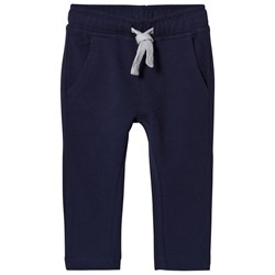 United Colors of Benetton Trousers in Navy