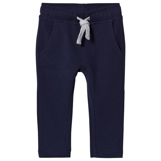 United Colors of Benetton Trousers in Navy Navy