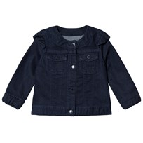 United Colors of Benetton Jacket in Navy Navy