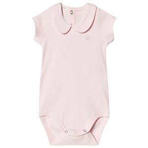 Image of United Colors of Benetton Baby Body Pink 56 (1-3 mdr) (3034055415)