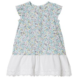 United Colors of Benetton Dress Multi Floral