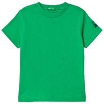 United Colors of Benetton Bright Green T-Shirt Bright Green