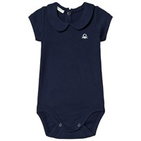 United Colors of Benetton Baby Body Navy Navy