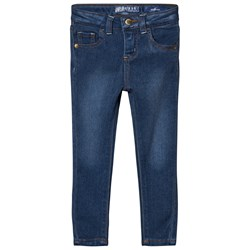 Guess Mid Wash Denim Jeans