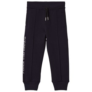 Image of Diesel Navy Only The Brave Branded Sweatpants 14 years (3035193167)