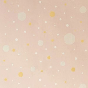 Image of Majvillan Confetti Wallpaper Soft Pink (3035570419)