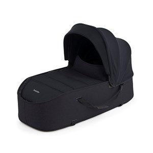 Image of Bumprider Connect Carrycot Black One Size (1135839)