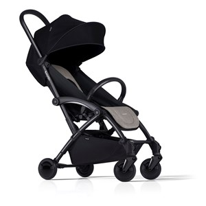 Image of Bumprider Connect Stroller Black/Khaki Melange (3035911165)