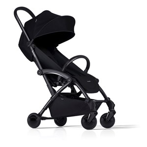 Image of Bumprider Connect Stroller Black/Black One Size (1135827)