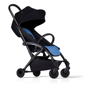 Image of Bumprider Connect Stroller Black/Blue (3035911171)