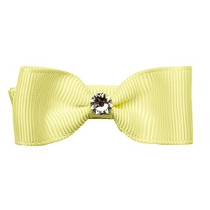 Image of Prinsessefin Emma Baby Bow Baby Maize (3035570443)