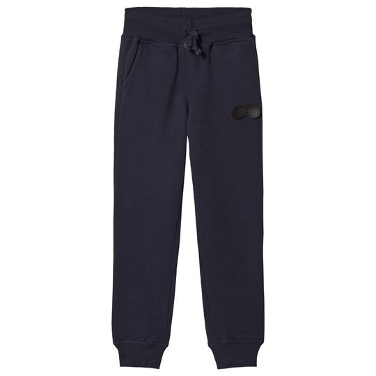 AI Riders on the Storm Navy Sweatpants 20