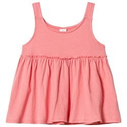 GAP Pep Dress Pink Treat