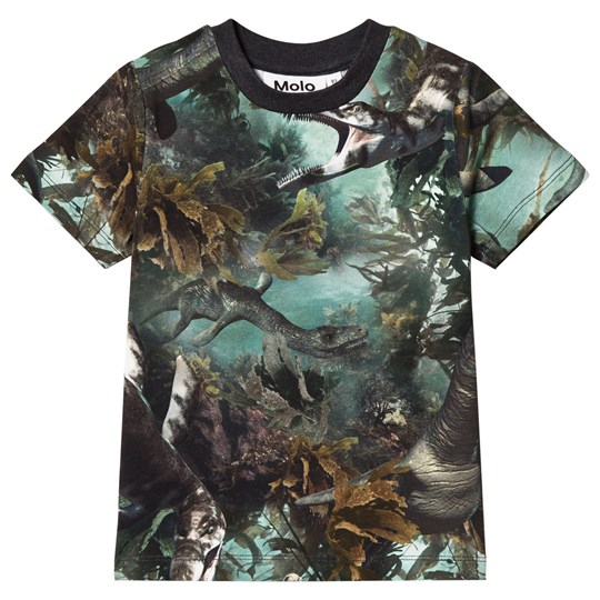 Molo Ralphie T-Shirt Lake Monsters Lake Monters