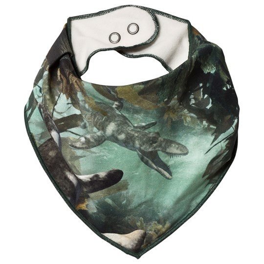 Molo Nick Bibs Lake Monsters Lake Monters