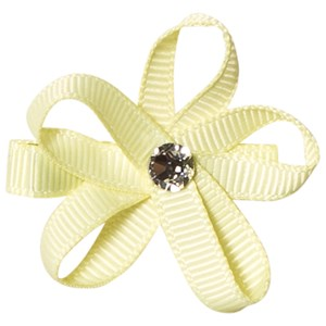 Image of Prinsessefin Isabell Baby Flower Clip Baby Maize (3037562881)