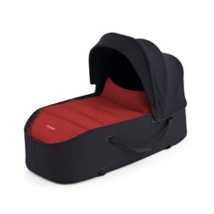 Image of Bumprider Connect Carrycot Red One Size (1135840)