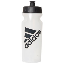 adidas Performance Water Bottle 500 ml Transparent/Carbon