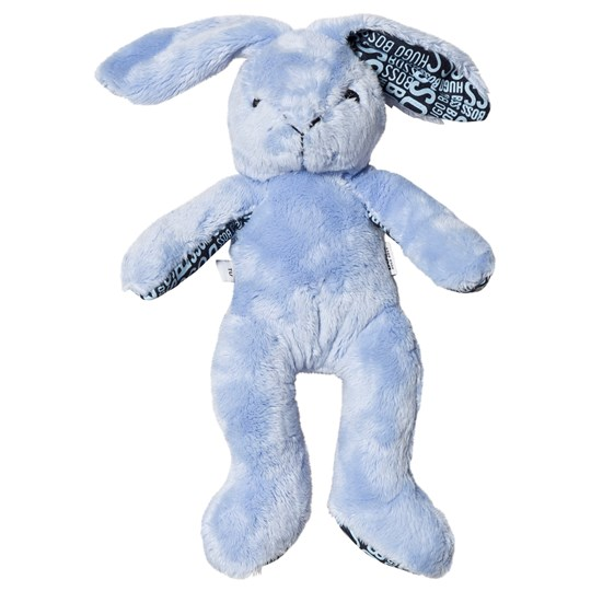 BOSS Blue Bunny with Logo Feet 77H
