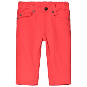 Image of Paul Smith Junior Red Soft Jeans 1 year (3039029065)