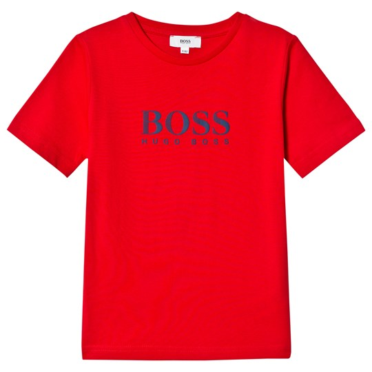 BOSS Red Branded Tee 97S