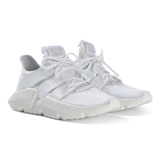 adidas Originals White Prophere Sneakers ftwr white/ftwr white/crystal white
