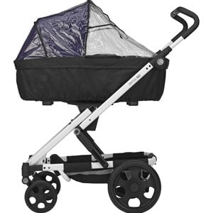 Image of Britax Go Raincover For Carrycot Go/Go Next Raincover For Carrycot (3127602029)
